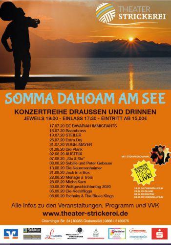 Plakat SommaDahoam aktualisiert 1